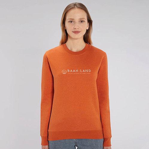 UNISEX Changer Crew Neck Sweatshirt