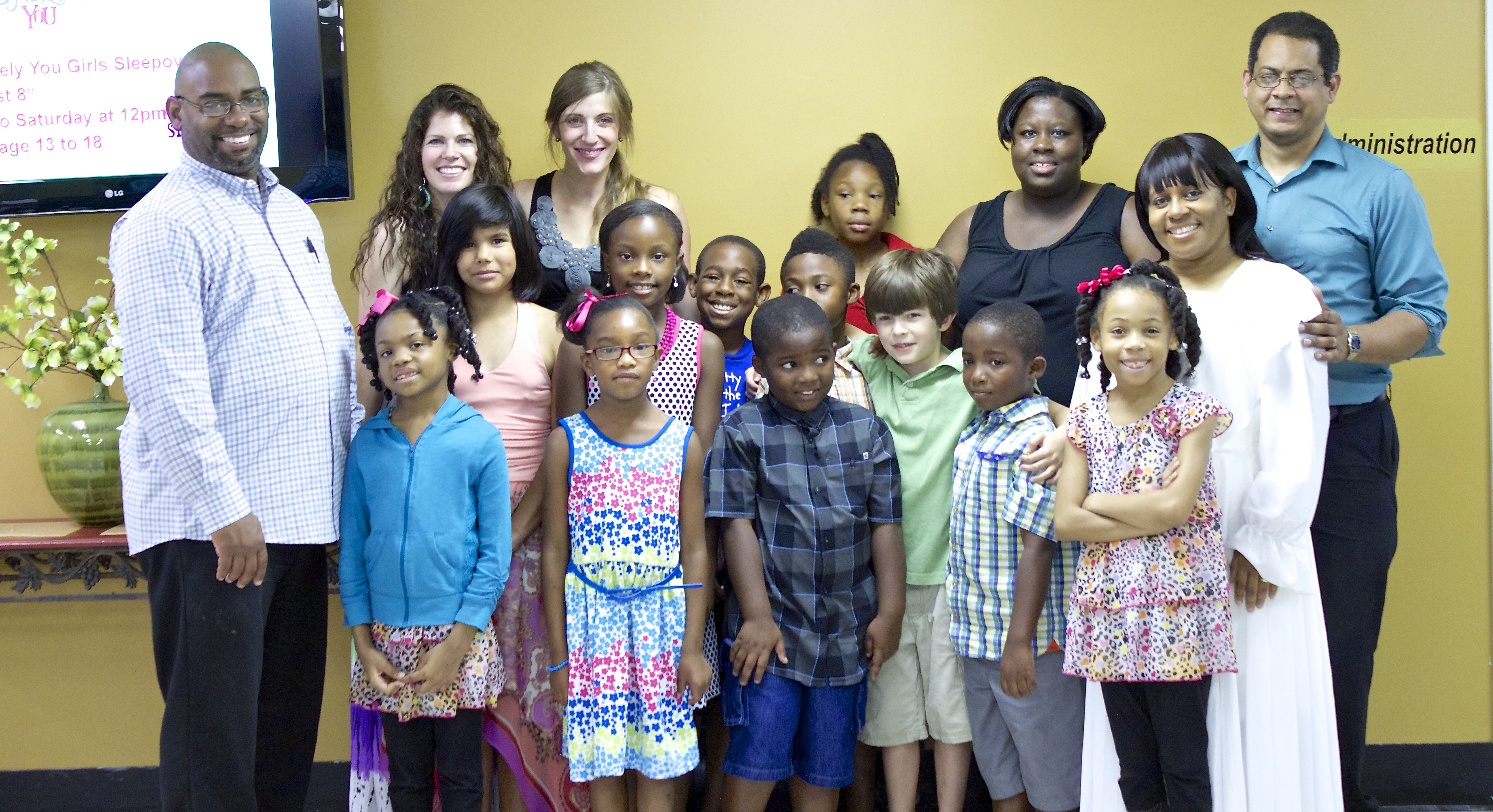 IOMTC Childrens Ministry
