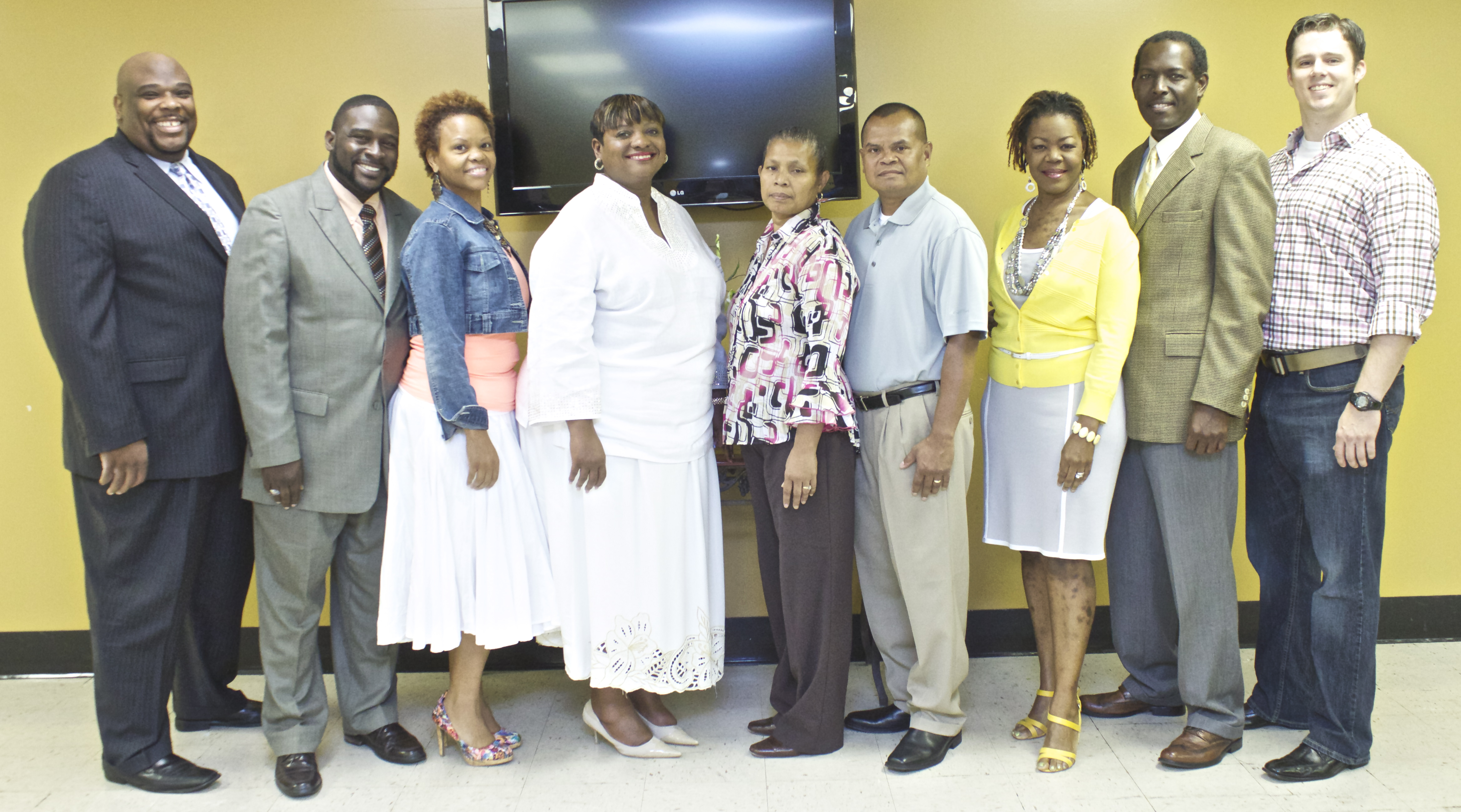 IOMTC Ministers