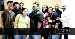 IOMTC iGNITe Production Crew