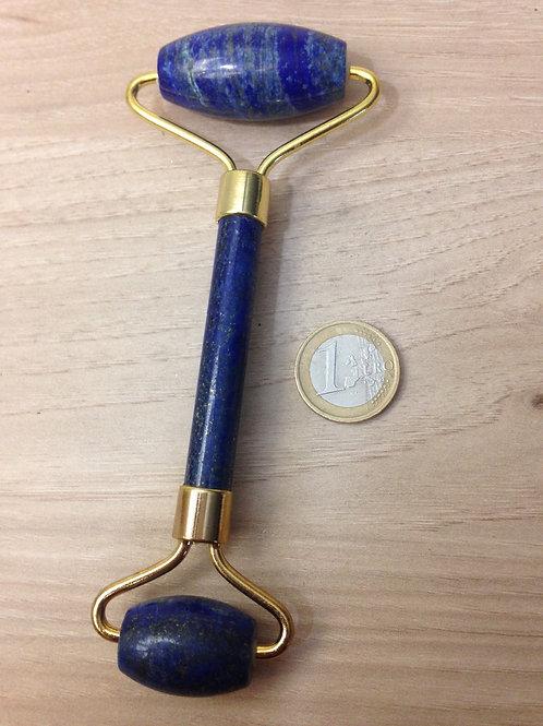 Rouleau de massage en Lapis-Lazuli