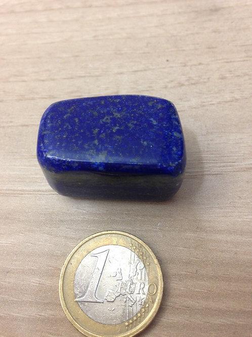 Galet de Lapis-Lazuli