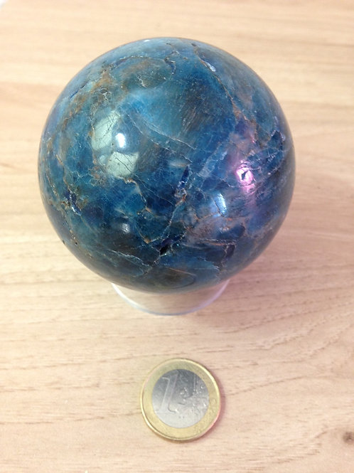 Sphère d'Apatite