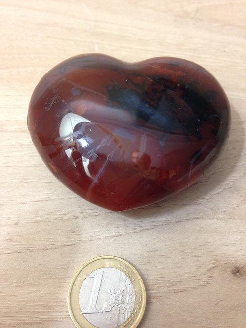 Coeur de Cornaline