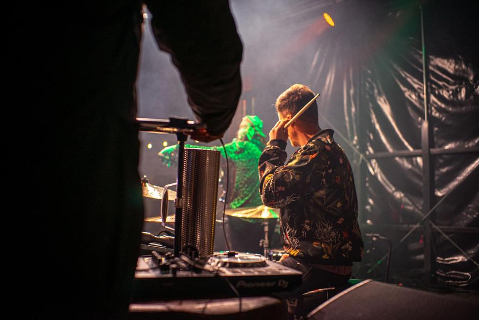 LATIN POP OPEN AIR FESTIVAL