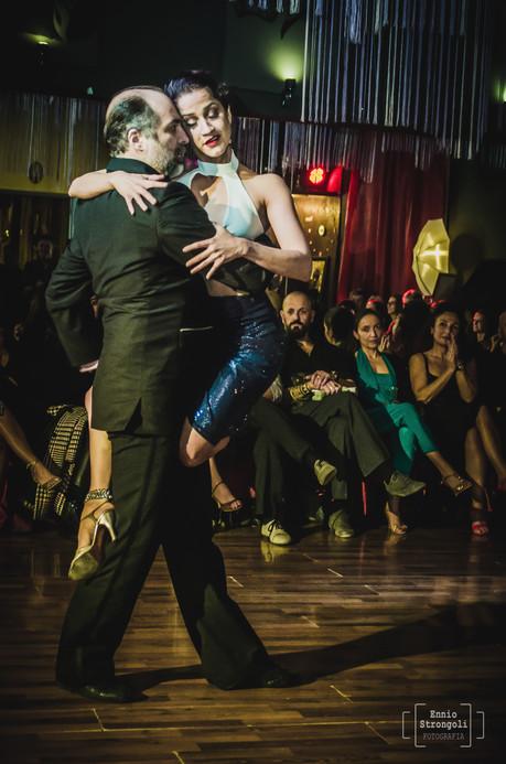 Catania Tango Festival. IT