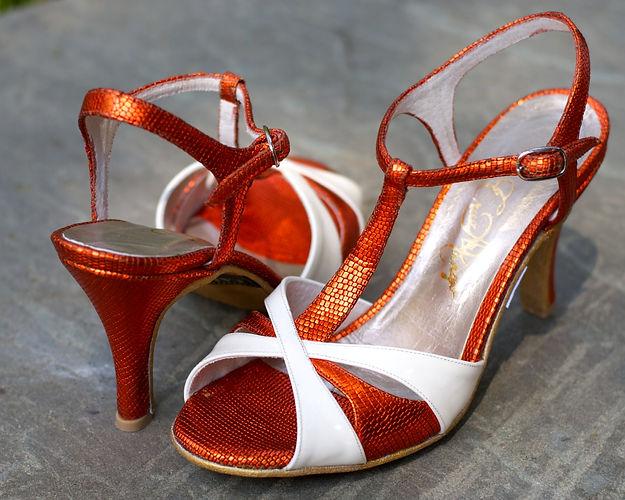Cruzartango Shoes