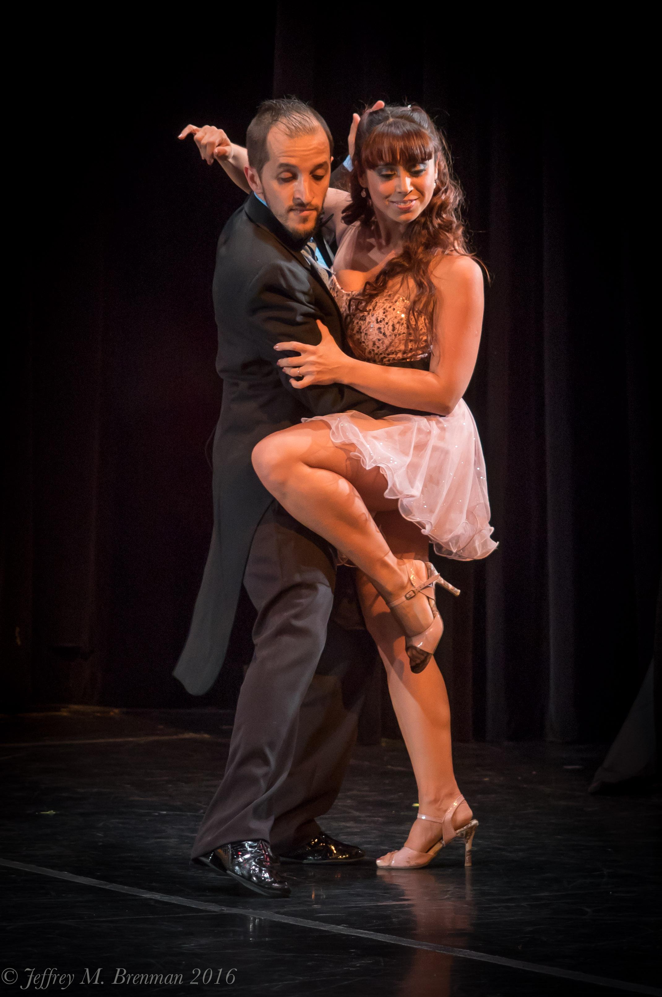 Oniria Tango
