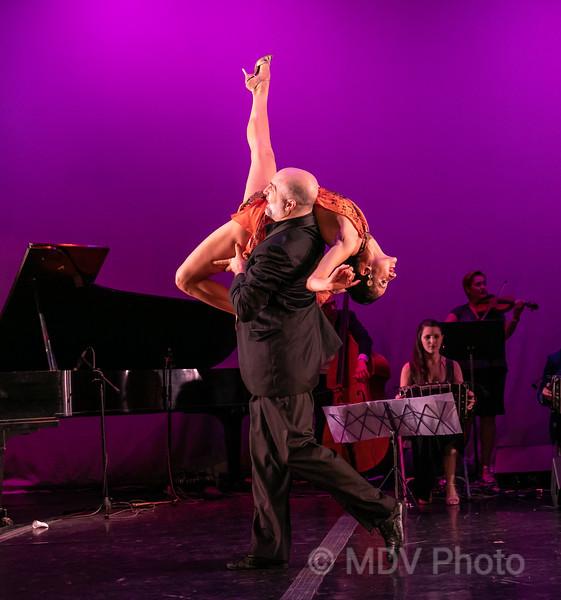 Boulder Tango Festival. US