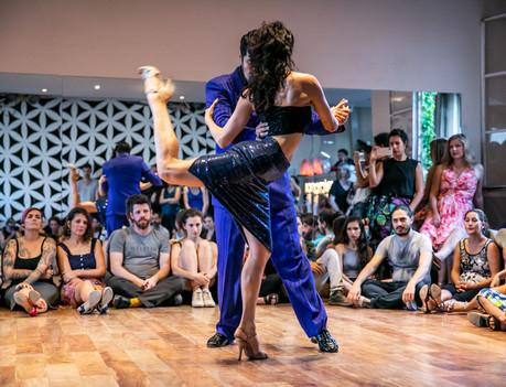 DNI Tango. Buenos Aires