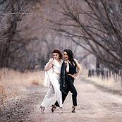 Diana&Giselle