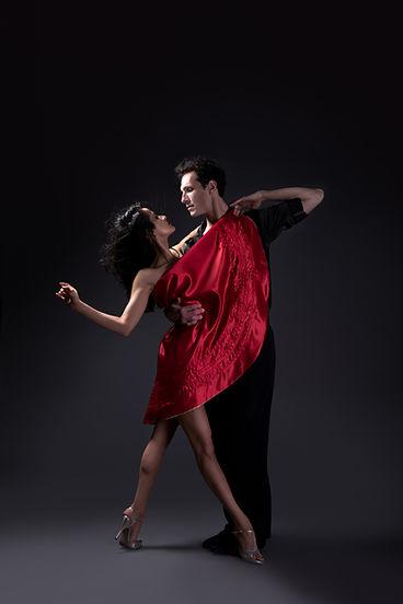 Carmen, The Tango