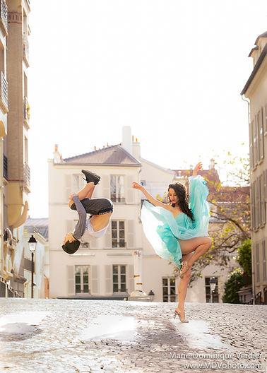 'Moulin Turquoise', Paris, FR
