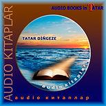 Tatar audiobooks
