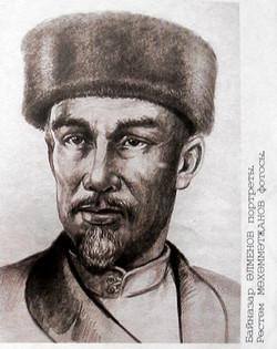Qayum Nasıri _ Қаюм Насыйри