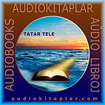 Tatar, Russian, English audiobooks