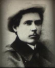 Галимҗан Ибраhимов. - Tatar writer Galimdjan Ibrahimov