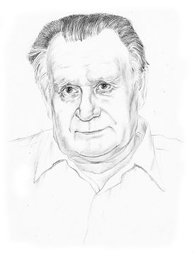 Tatar writer AdlerTimergalin
