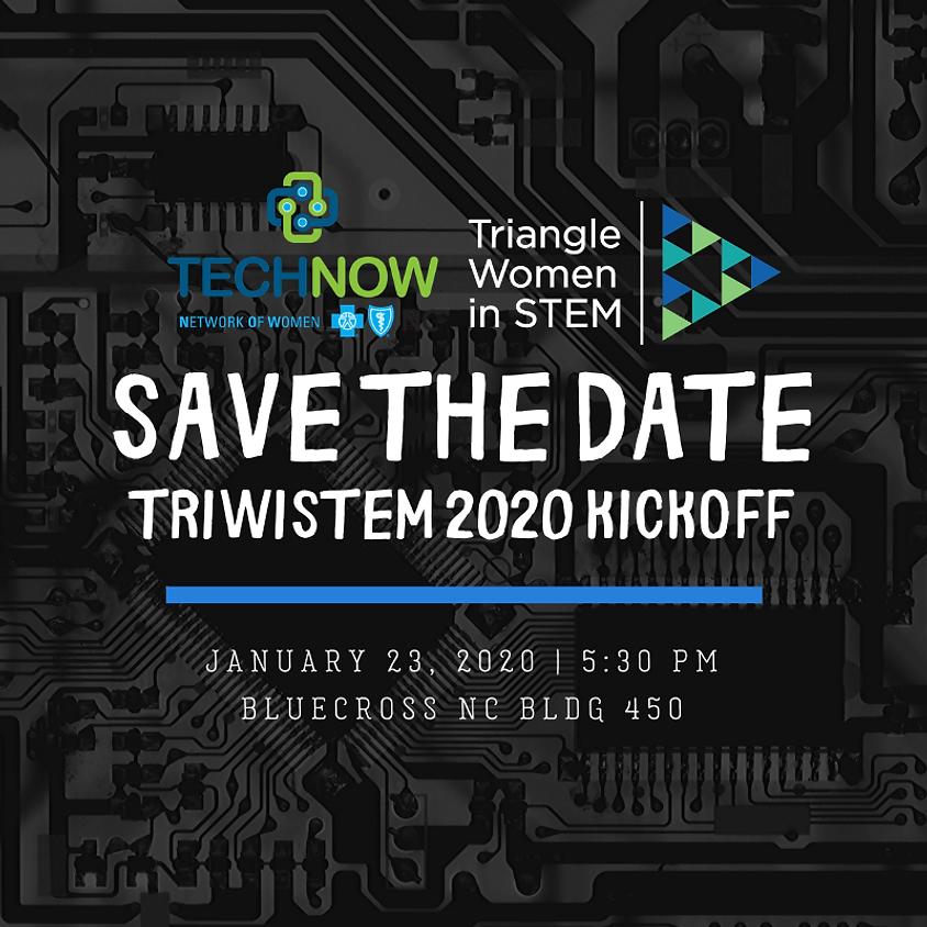 TriWiSTEM 2020 Kickoff