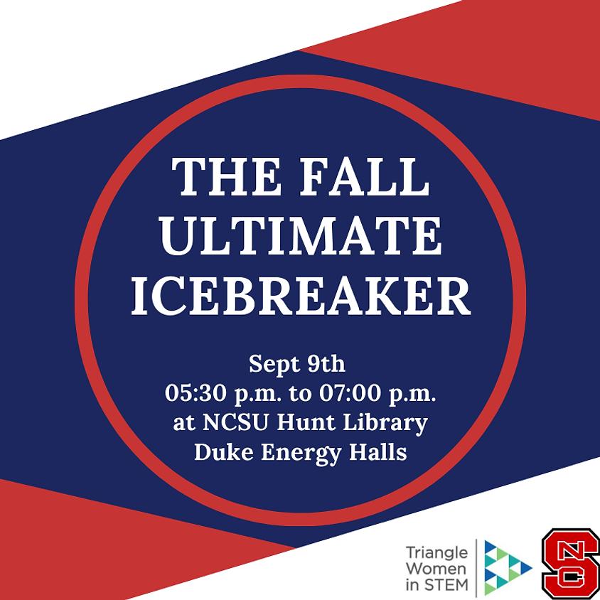 Fall Ultimate Icebreaker