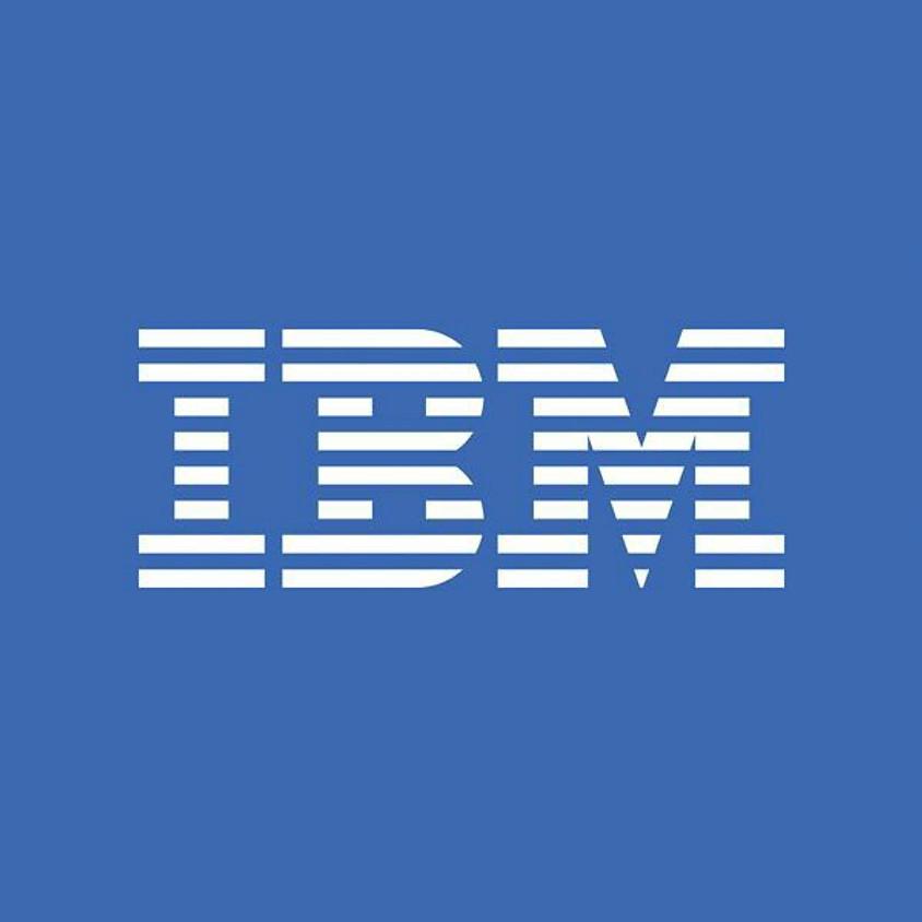 Talk & Tour - IBM