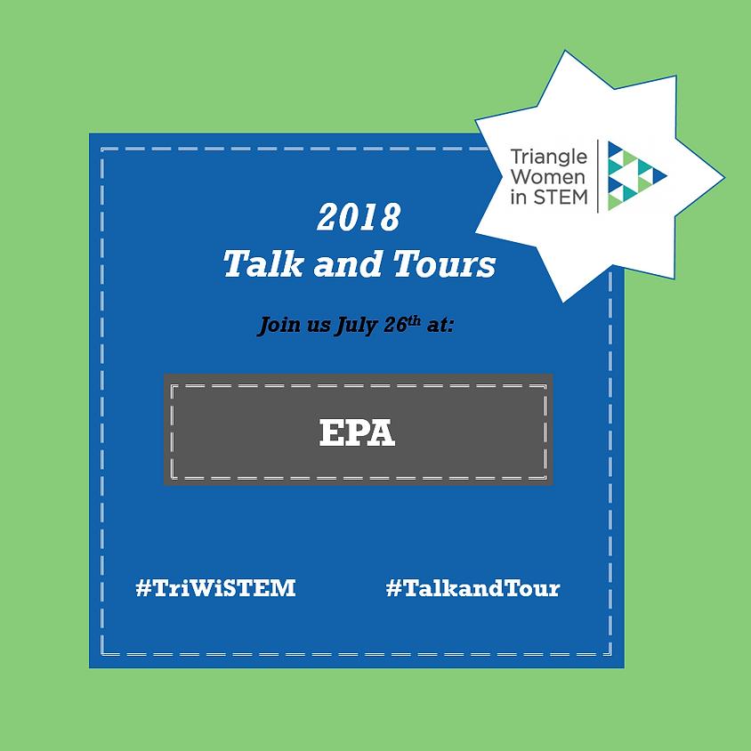 Talk and Tour - EPA