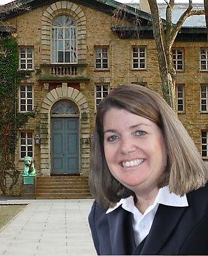 Susan Hunter, Admissions Coach/Consultant