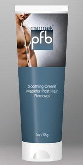 ManMask™ Soothing Cream