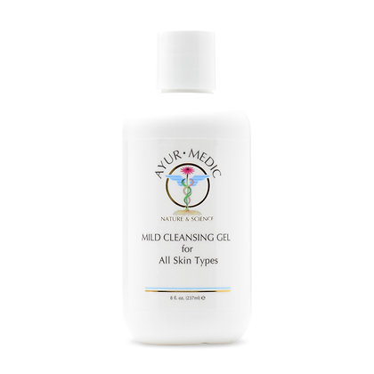 Mild Cleansing Gel