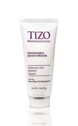 TIZO Renewable Moisturizer