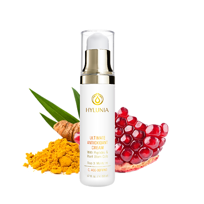Ultimate Antioxidant Cream by Hylunia
