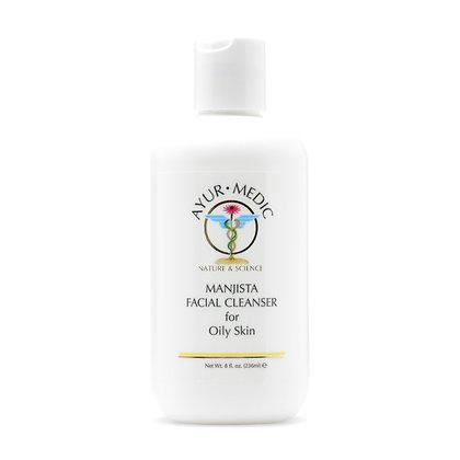 Manjista Facial Cleanser for Oily Skin