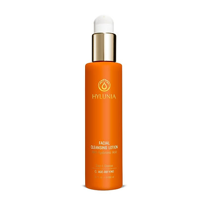 Facial Cleansing Lotion by Hylunia