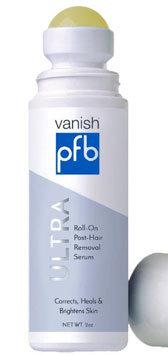 PFB Ultra Corrects, Heals and Brightens Skin