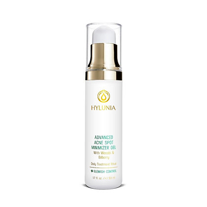 Advanced Acne Spot Minimizer Gel by Hylunia