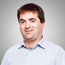 Dr. Ran Barzilay MD, PhD