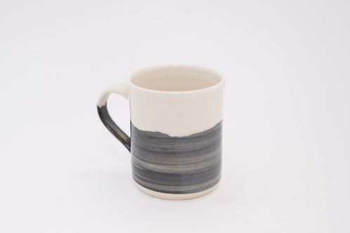 Tiny Cat Pottery - 'Cascades' Mug