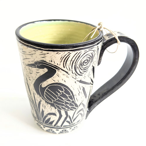 Paulina Beads - I Dwell In Possibility Mug