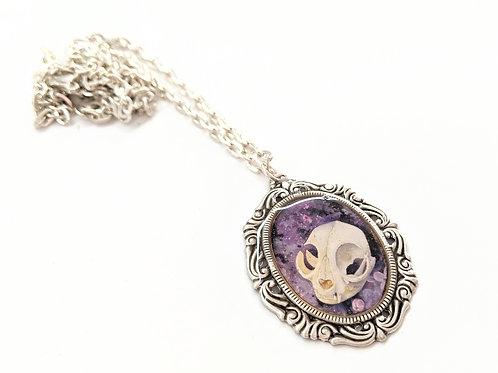 Megan Majewski - Art Necklace