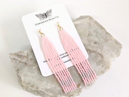 Hawkmoth Bead Co. - Heart Whispers Earrings