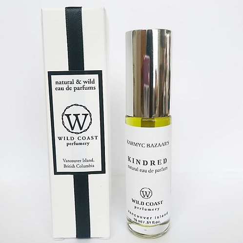 Wild Coast Perfumery - 'Kindred'