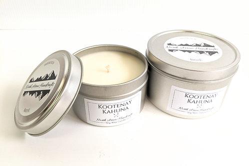 North Arrow Handcrafts - Kootenay Kahuna Candle