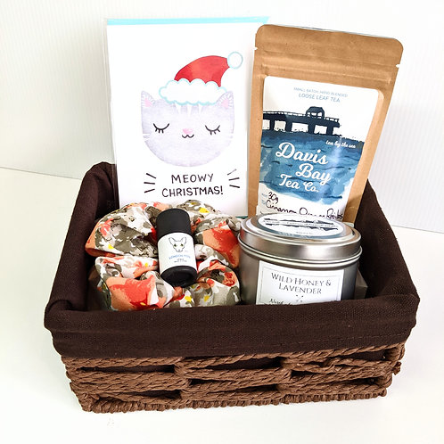 KB Gift Basket #3 - For the Cutie Pie