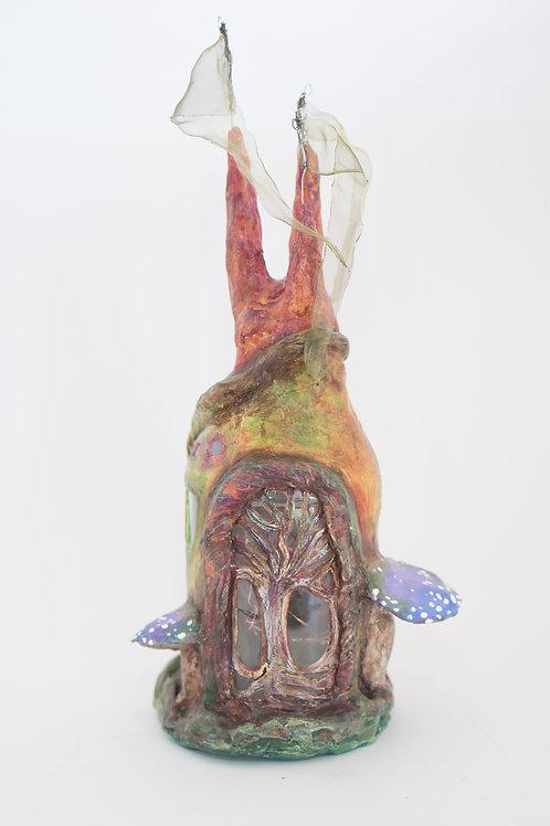 Rare Bird Art - Fairy House