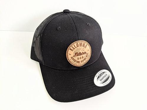 Republic West - Kelowna Snapback Hat
