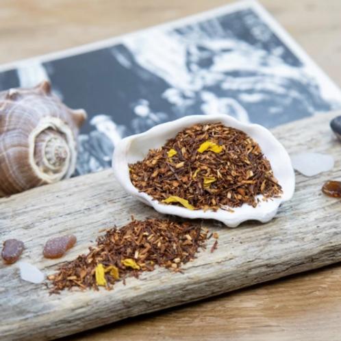 Davis Bay Tea Co. - Pear Vanilla Rooibos