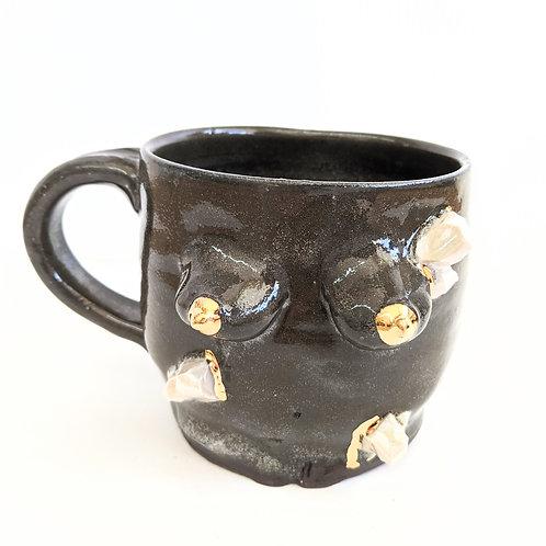 Sheramic - Crystal Lady Mug