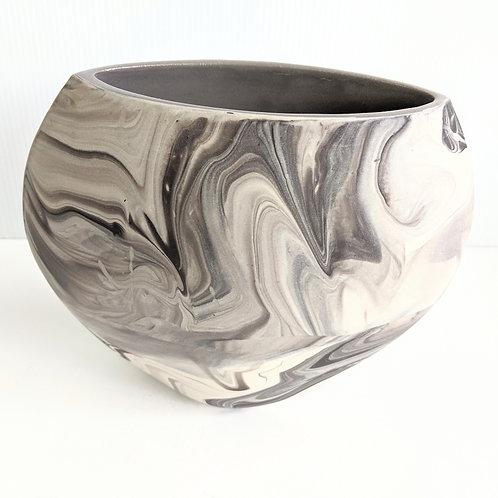 Rachel Kroeker Ceramics - Large Flower Vase