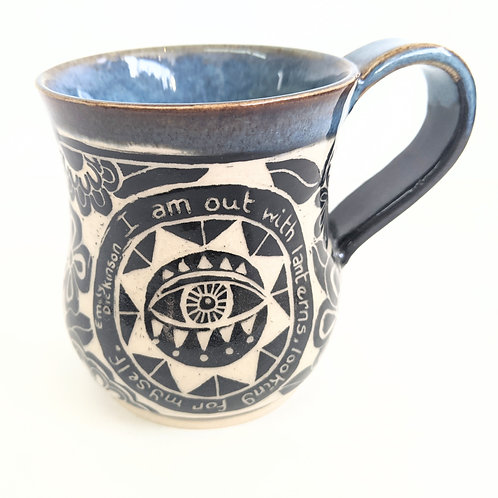 Paulina Beads - Looking for Myself Mug