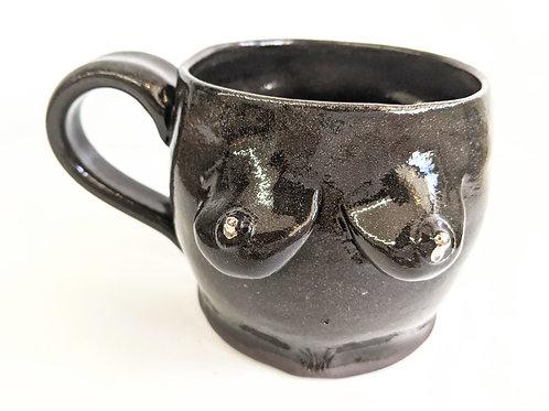 Sheramic - Midnight Lady Mug